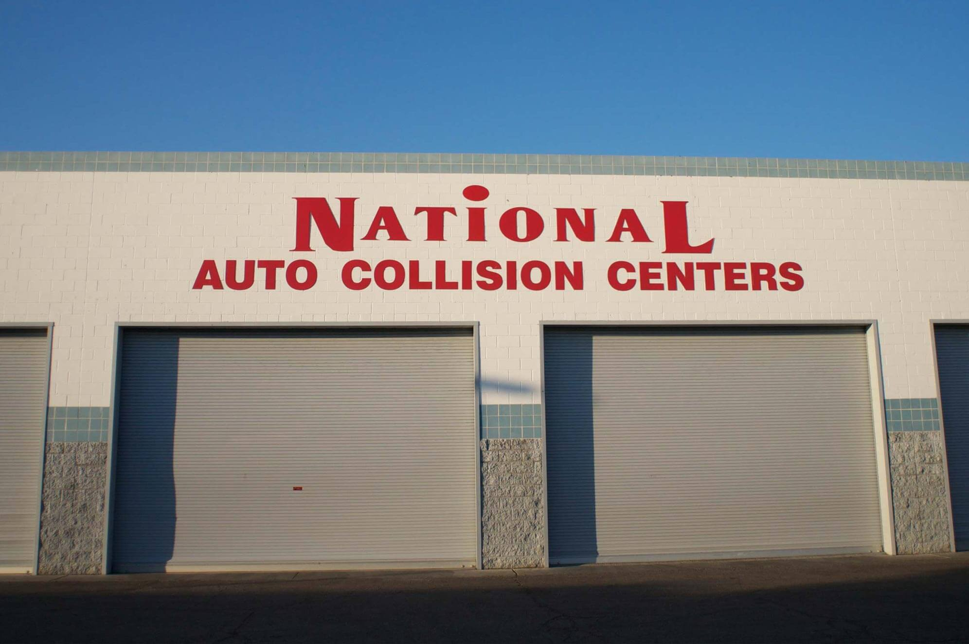 national auto collision center broadway location