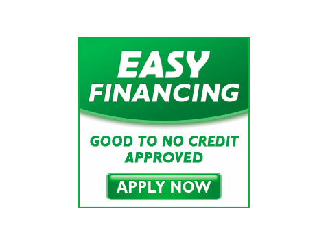 easy financing at national auto collision centers