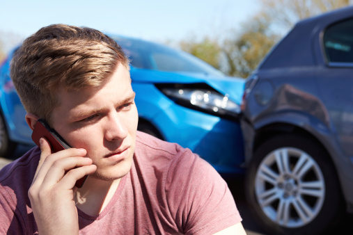 What to Do Following a Serious Car Accident