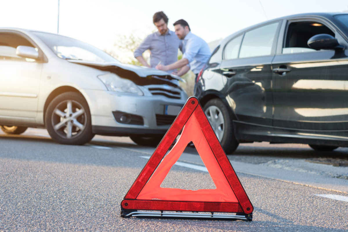 Emergency Items You Need in Your Car