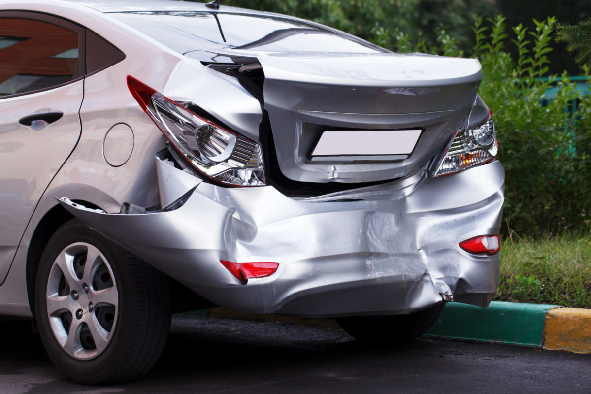 What to Do If You're the Victim of a Hit and Run Accident