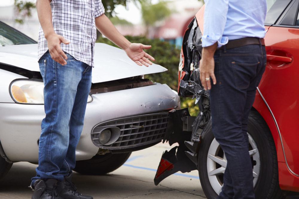 Why It's Important to Bring Your Car to a Pro After an Accident