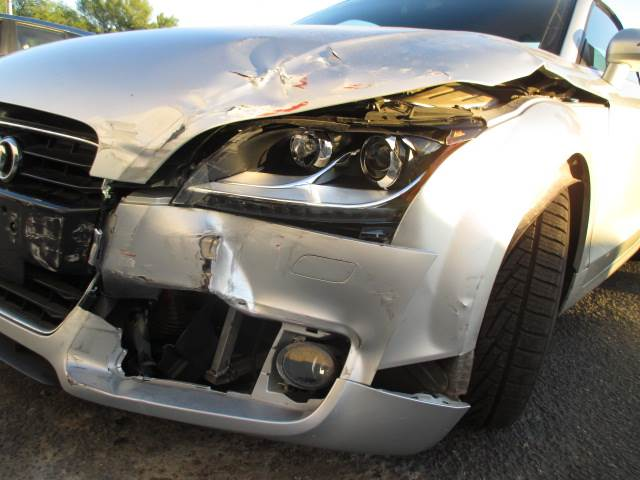 Why Duct Tape Is Not a Lasting Solution for a Broken Bumper