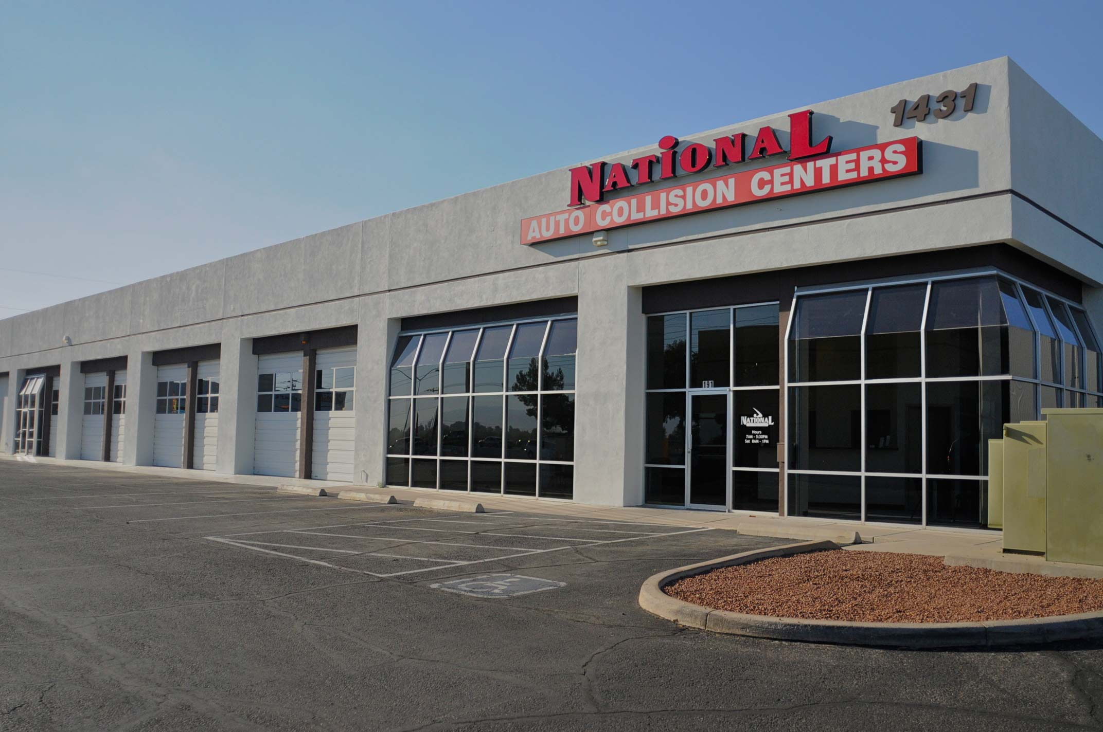 Common Questions about National Auto Collision Centers