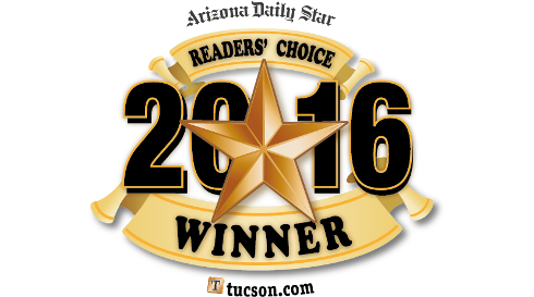 2016 Reader&#8217;s Choice Award<br>Best Auto Body Shop