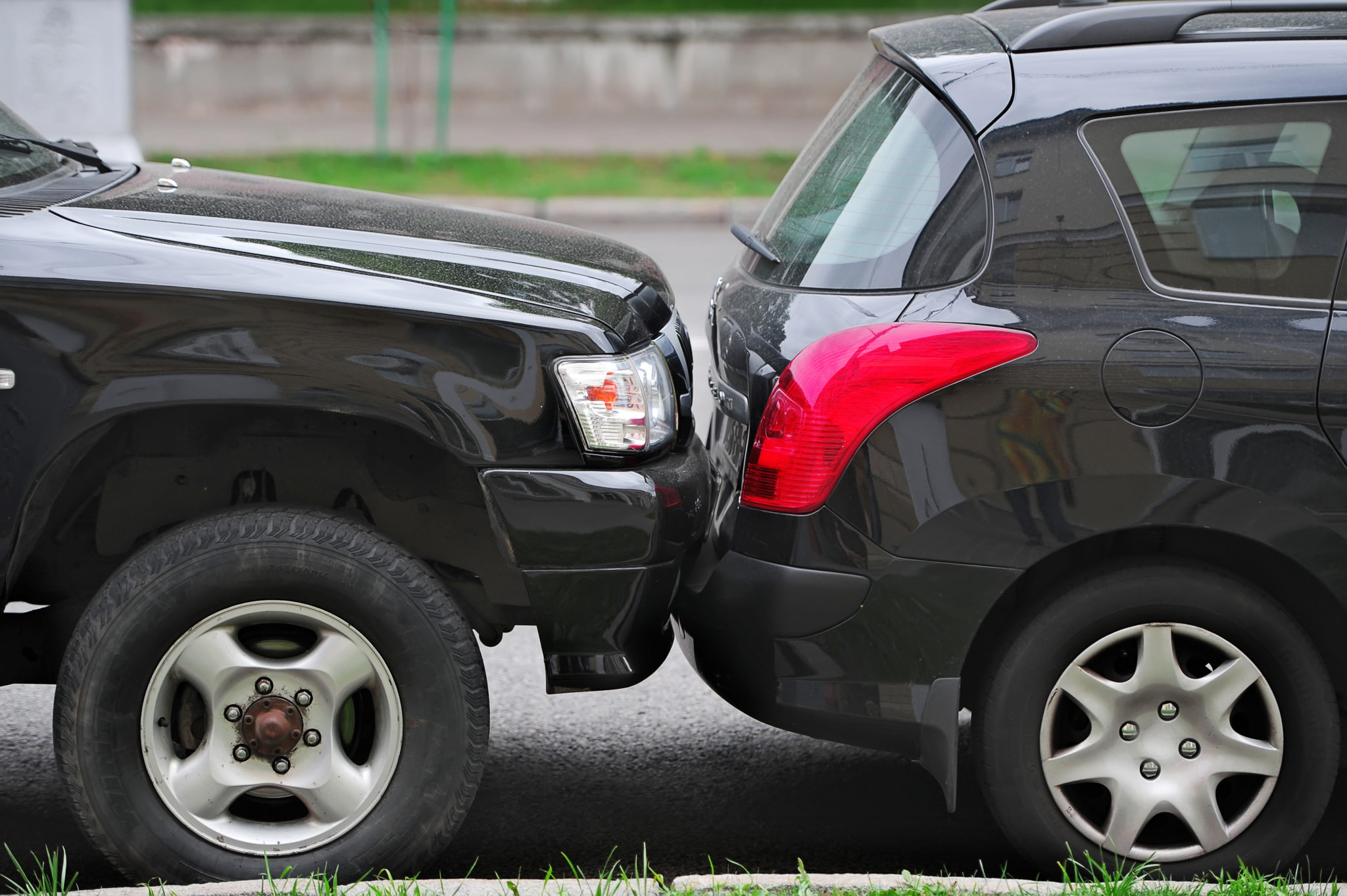 Common Types of Hidden Damage After a Car Crash