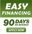 Self Pay and 90 Day Financing